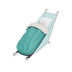 Croozer Winter Kit for Baby Seat