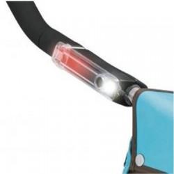 Croozer Ski Adapter Kit Snap & Ski
