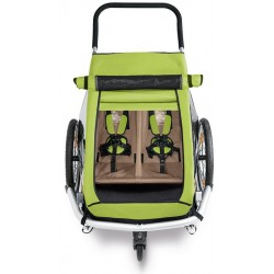 Croozer Sun Cover