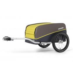 Croozer Cargo Kalle green przyczepka rowerowa