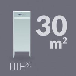 Desi do 30m2 - tunelowy sterylizator powietrza UVC