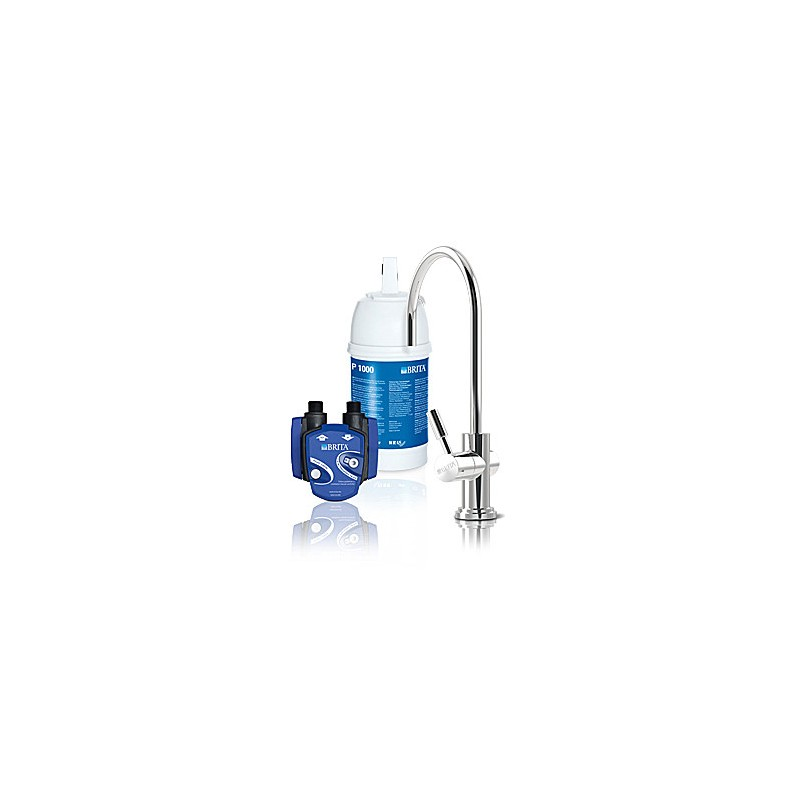 Brita bateria on line active plus zestaw startowy ph ar - Brita online active plus ...